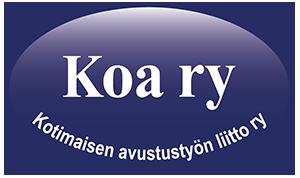 Koa ry
